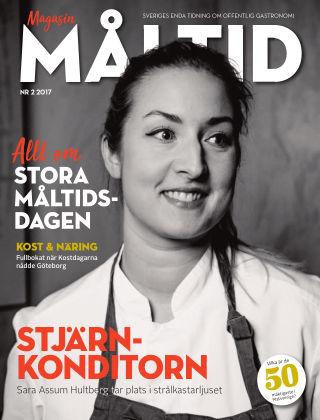 Magasin Måltid 2017-05-05