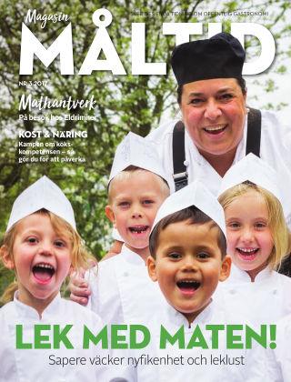 Magasin Måltid 2017-06-11