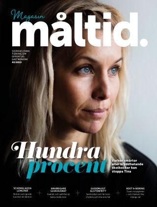 Magasin Måltid 2019-05-05