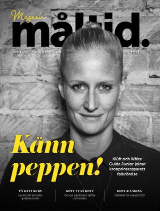 Magasin Måltid 2019-02-14