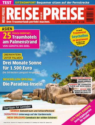 REISE & PREISE 4-2015