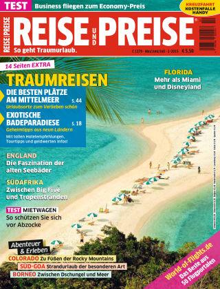 REISE & PREISE 2-2015