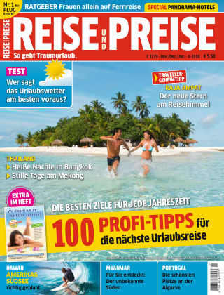 REISE & PREISE 4-2014