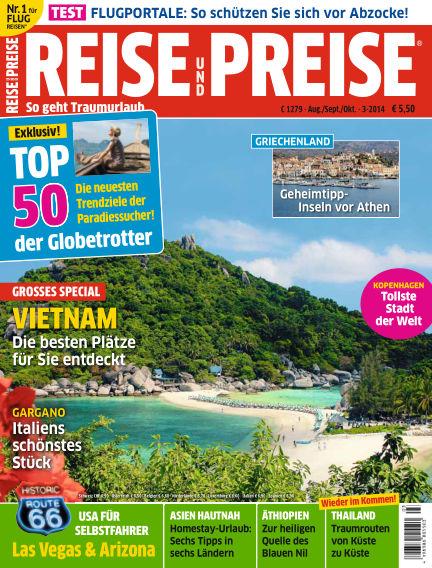 REISE & PREISE July 08, 2014 00:00