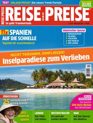 REISE & PREISE 2-2014