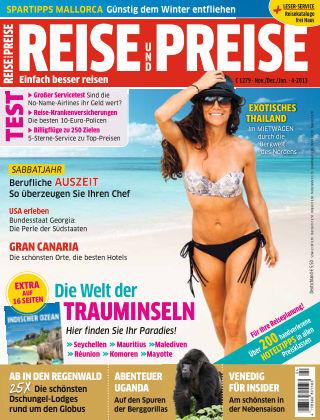 REISE & PREISE 4-2013
