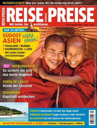 REISE & PREISE 3-2013