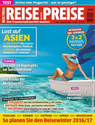 REISE & PREISE 3-2016