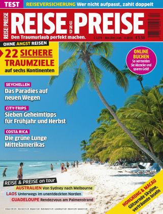 REISE & PREISE 4-2016