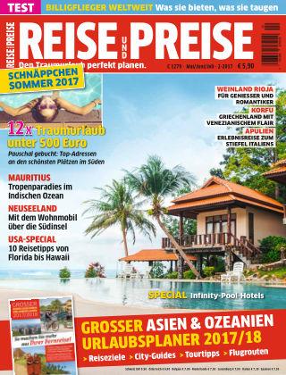 REISE & PREISE 2-2017