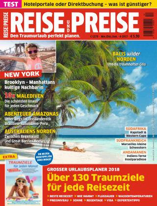 REISE & PREISE 2017-10-04