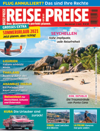 REISE & PREISE 2021-04-06