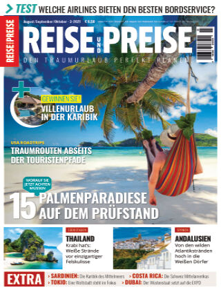 REISE & PREISE 2021-07-06