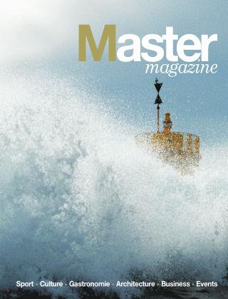 MASTER Magazine June 2016