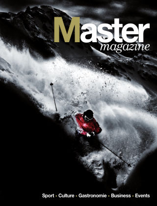 MASTER Magazine December 2016