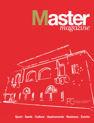 MASTER Magazine January 2018