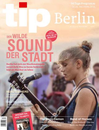tip Berlin 13/2016