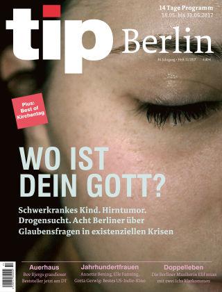 tip Berlin 11/2017