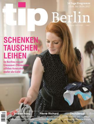 tip Berlin 13/2017