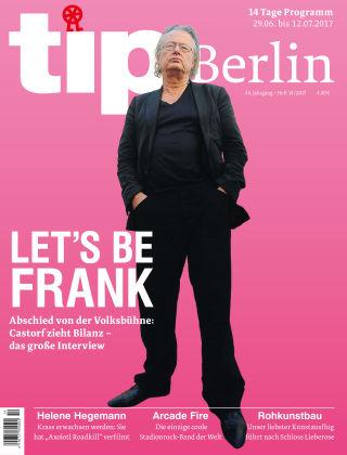 tip Berlin 14/2017
