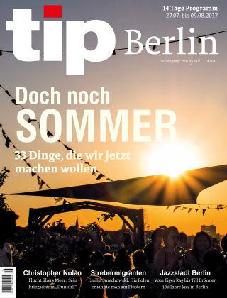 tip Berlin 16/2017