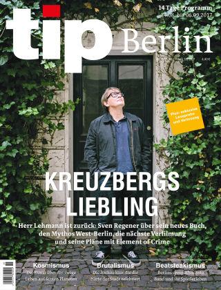 tip Berlin 18/2017