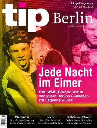tip Berlin 15/2018