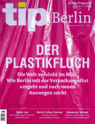 tip Berlin 18/2018