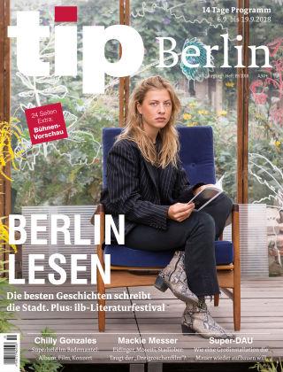 tip Berlin 19/2018