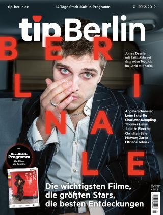 tip Berlin 4/2019