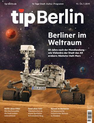 tip Berlin 15/2019