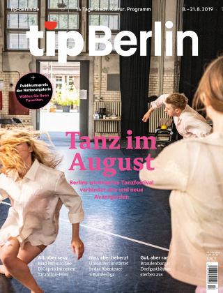 tip Berlin 17/2019