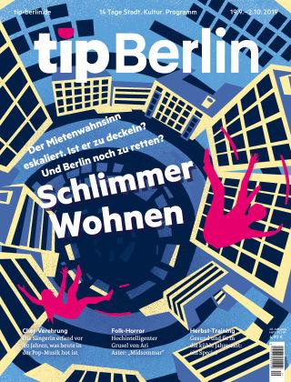 tip Berlin 20/2019
