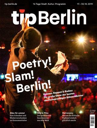 tip Berlin 22/2019