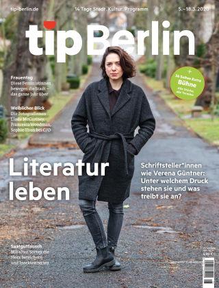 tip Berlin 6/2020