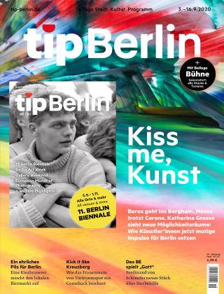 tip Berlin 19/2020