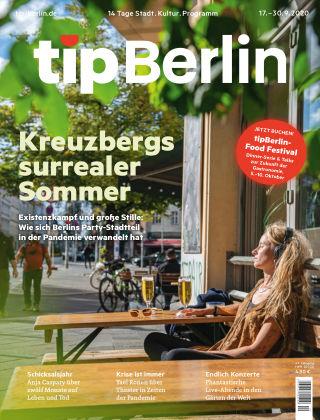tip Berlin 20/2020