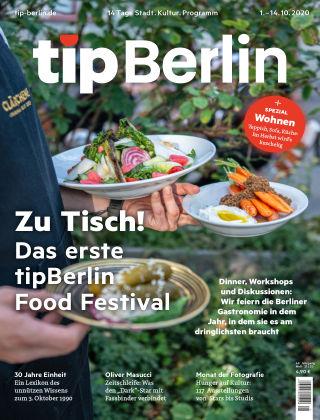 tip Berlin 21/2020