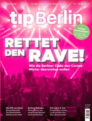 tip Berlin 22/2020