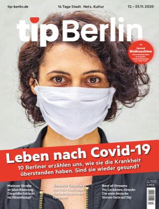 tip Berlin 24/2020