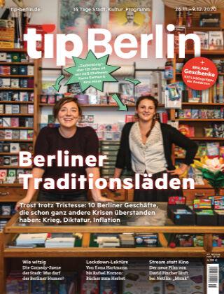 tip Berlin 25/2020