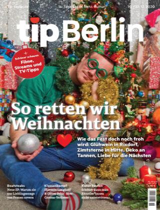 tip Berlin 26/2020
