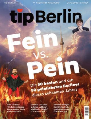 tip Berlin 27/2020