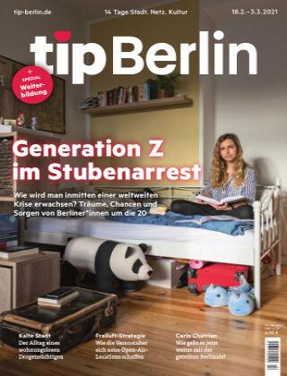 tip Berlin 4/2021