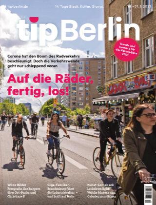 tip Berlin 6/2021