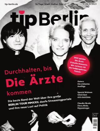 tip Berlin 7/2021