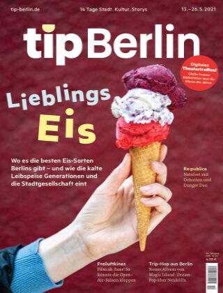 tip Berlin 10/2021