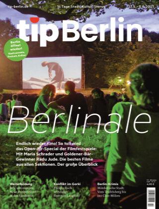 tip Berlin 11/2021