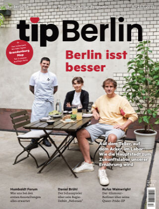 tip Berlin 14/2021