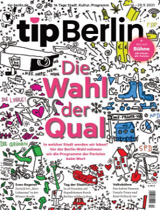 tip Berlin 19/2021